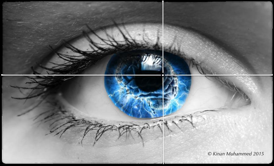 Kinan Muhammed Eye
